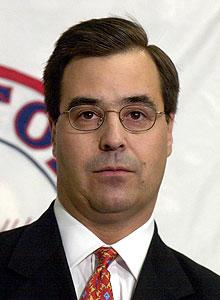 Dour Duquette is in a tough spot as new Orioles GM