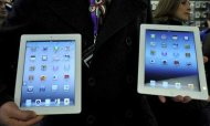 iPad Mini Launch Date Rumoured For October