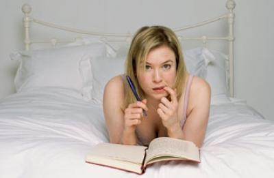 Renee Zellweger in 'Bridget Jones: The Edge of Reason,' 2004 -- Universal Pictures