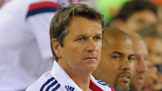Chicago Fire select MLS veteran Frank Yallop as next head coach, director of soccer