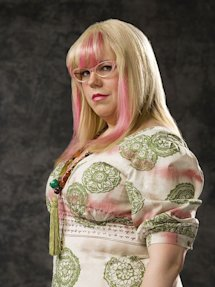 Photo of Kirsten Vangsness