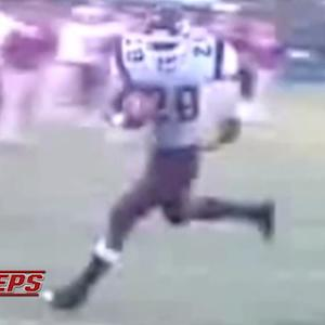 Adrian Peterson - High School Highlights