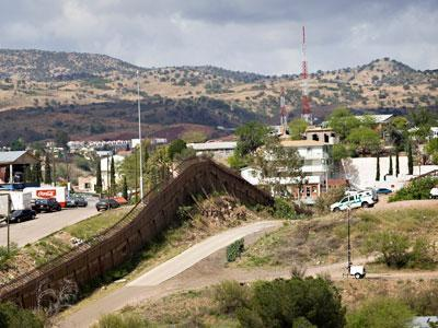Border Activist Wary of Immigration Reform