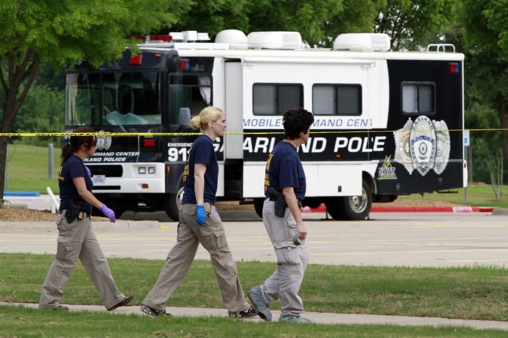Texas shooter was 'heartthrob' in Pakistan: schoolmates