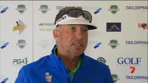 Cricket legend Botham taunts Aussie team