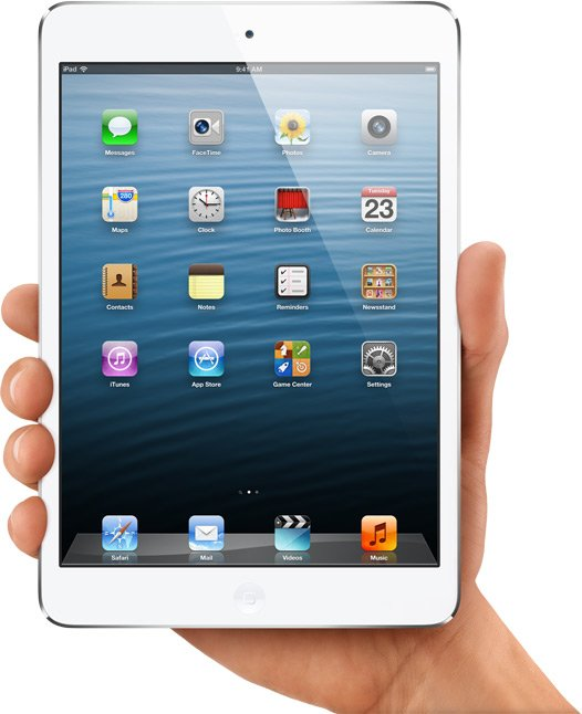 iPad Mini in India
