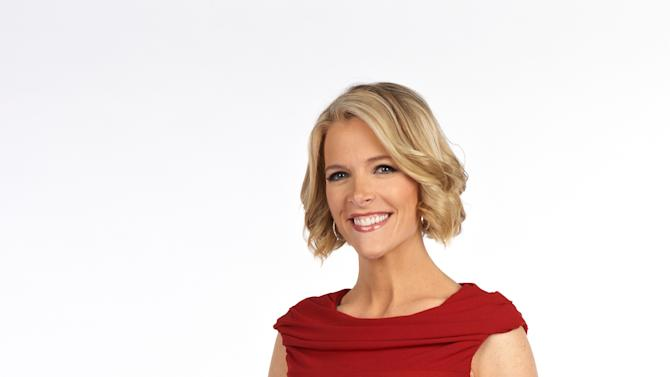 An undated studio photo provided by Fox News, shows Fox News anchor Megyn Kelly.  Starting Monday, Aug. 27, 2012,  in Tampa, Fla., she'll be in Fox's booth as co-anchor with Bret Baier for the 2012 meetings. (AP Photo/Fox News, Robert Mazzo)