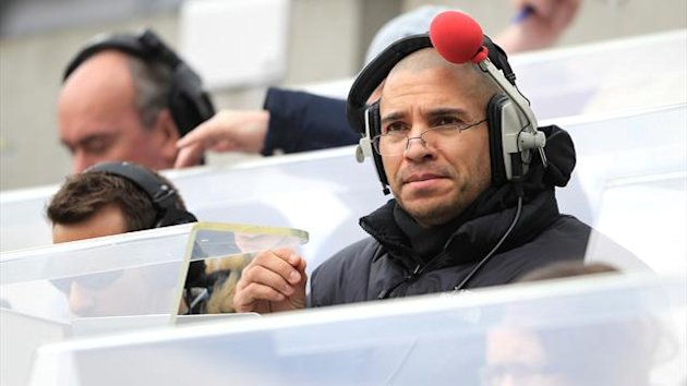 Stan Collymore (PA Photos)