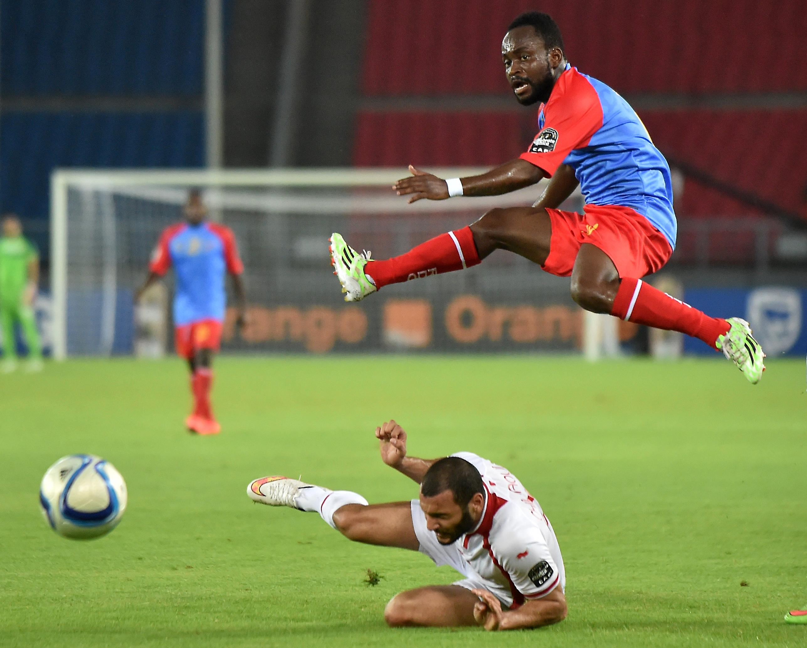 Ibenge happy to see DR Congo scrape through