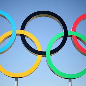 ROME & THE OLYMPIC BURDEN
