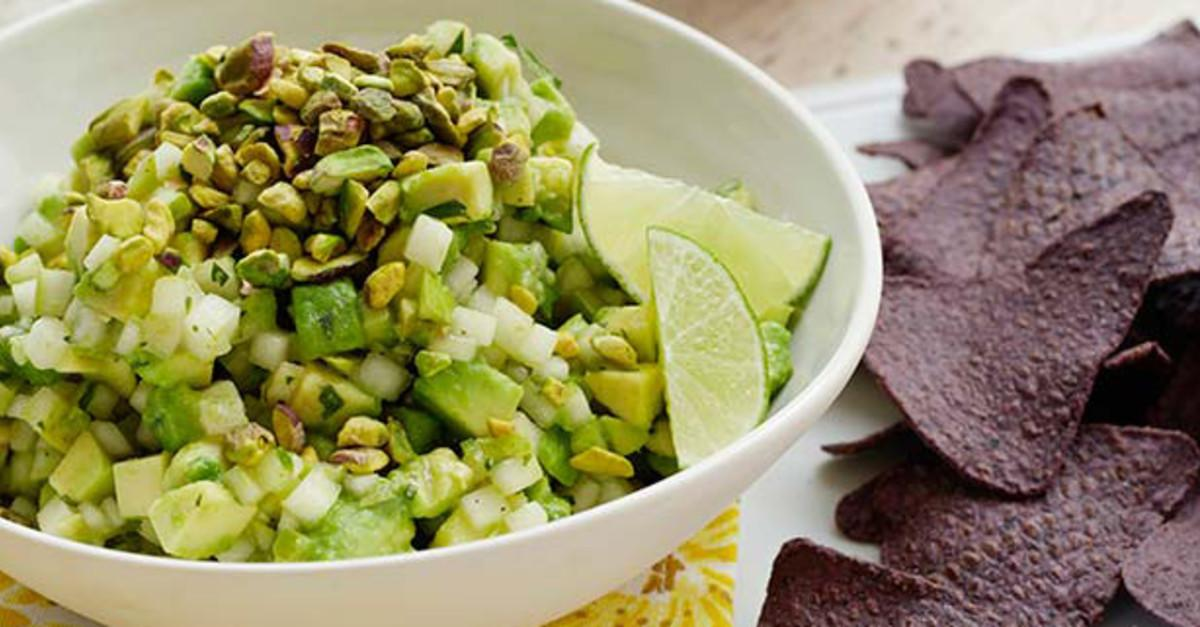 10 Tips to Make Guacamole Even Better