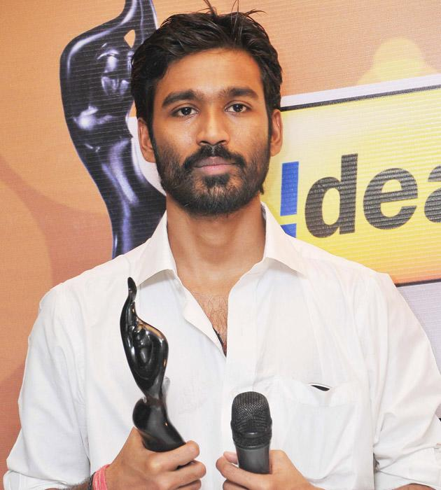 Dhanush's 'Aadukalam' wins top honours
