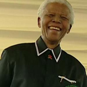 TNT Remembers Nelson Mandela