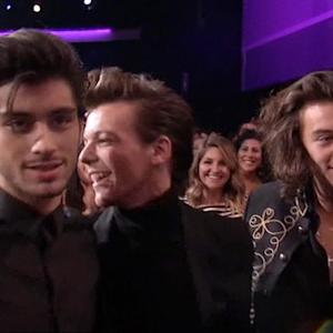 One Direction, Iggy Azalea win big at Sunday's American Music Awards