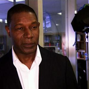 Dennis Haysbert on Civil War 360: Behind the Scenes