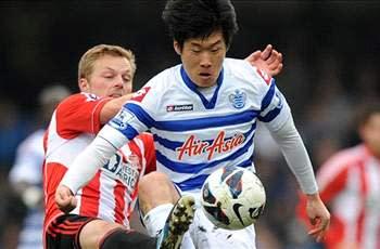 QPR midfielder Park: I'm not retiring