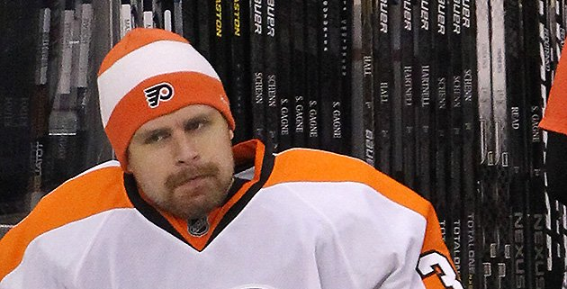 Oilers Investigated Ilya Bryzgalov To Make Sure He Wasn't 'a Terrible Guy'