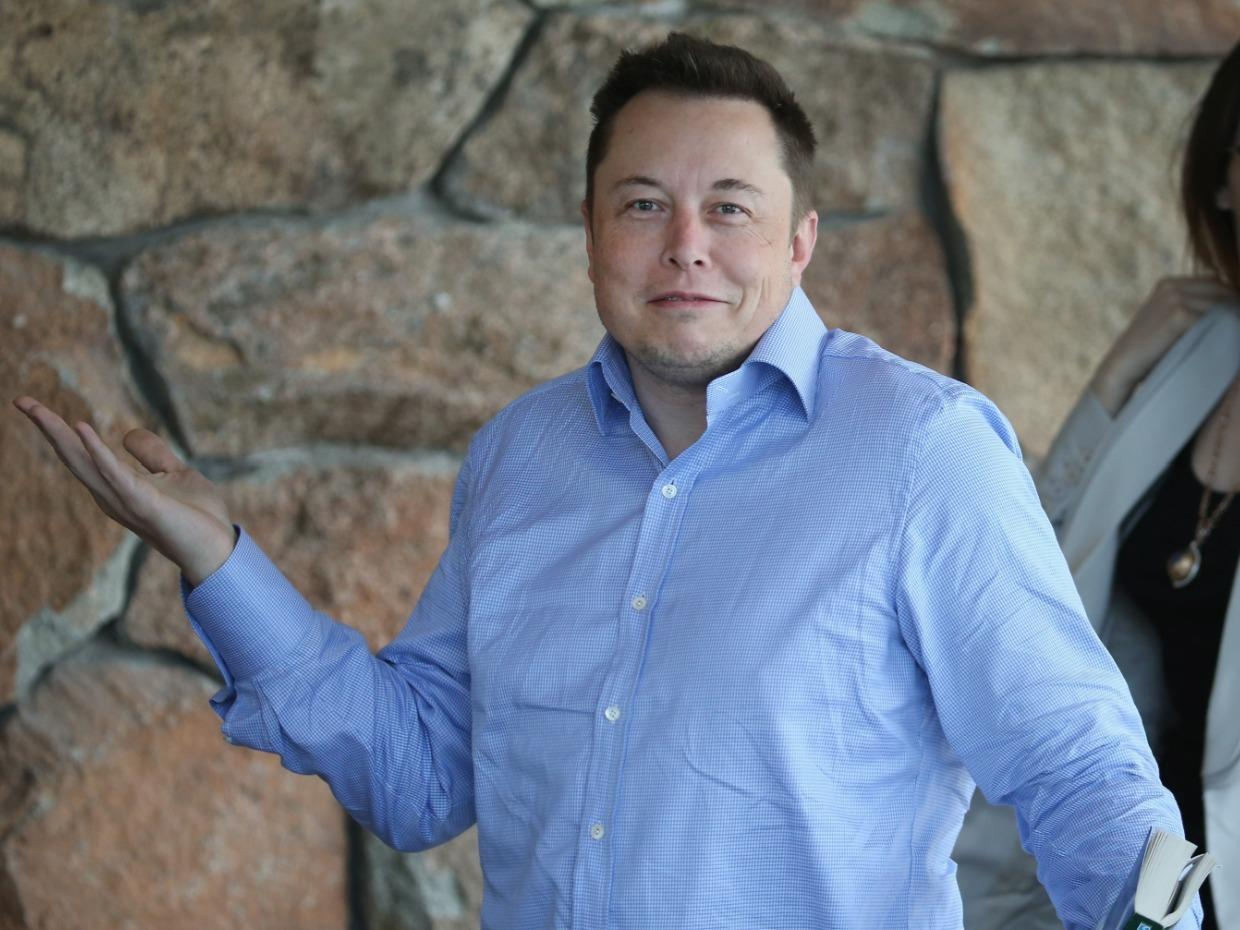 There's nothing wrong with how Morgan Stanley's Tesla analyst thinks about technology (tsla)