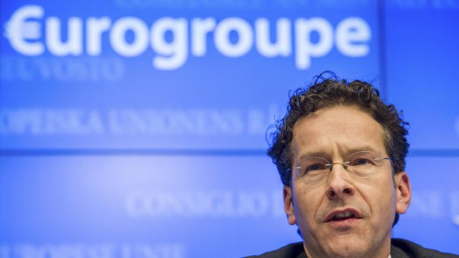 Dutch state nationalizes SNS Reaal bank