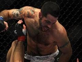 Matt Brown Hopes His UFC Fight Night 26 Finish of Mike Pyle Earns Him a Marquee Match-up Next