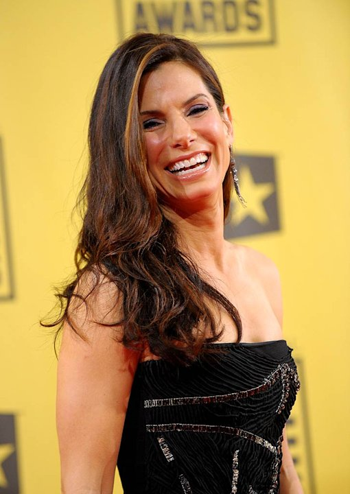 Sandra Bullock Critics Choice Aw