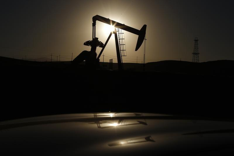 Oil down after 2015 high; Saudis' Yemen action and dollar weigh