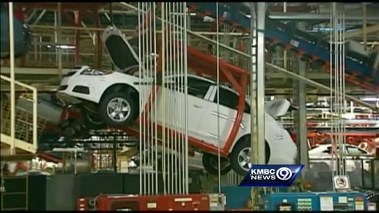 GM unveils $600M expansion plans in KCK