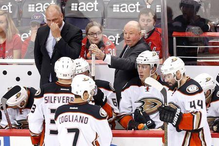 Ducks reflect on Boudreau's impact, firing, and moving forward