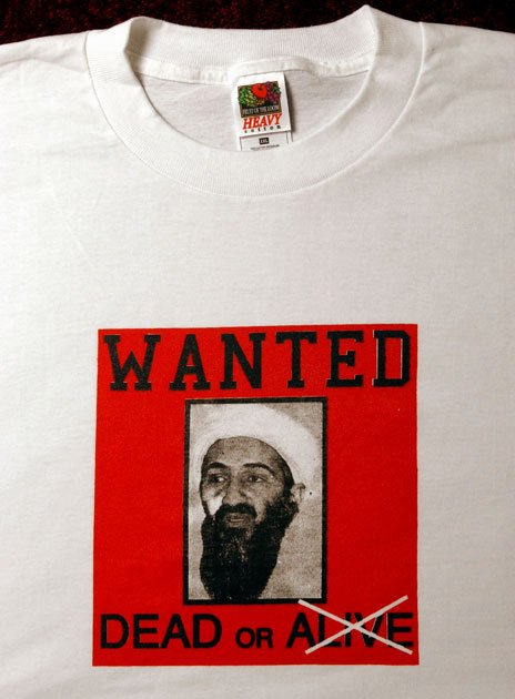 Osama bin Laden : America's most hated terrorist