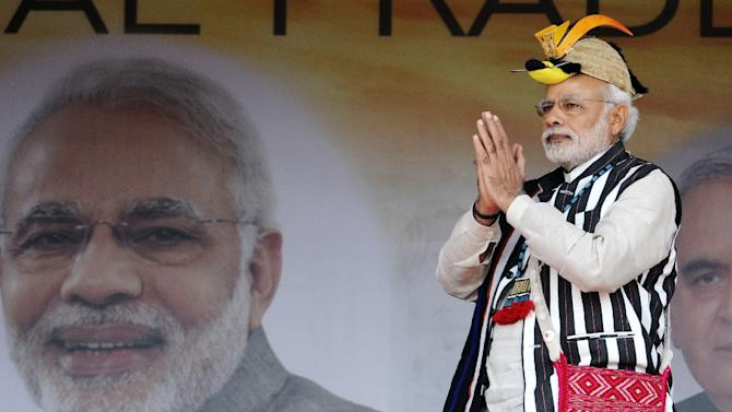 Indian Prime Minister Narendra Modi will be only the second foreign leader to visit the Tamil heartland of Jaffna during his three-day visit to Sri Lanka