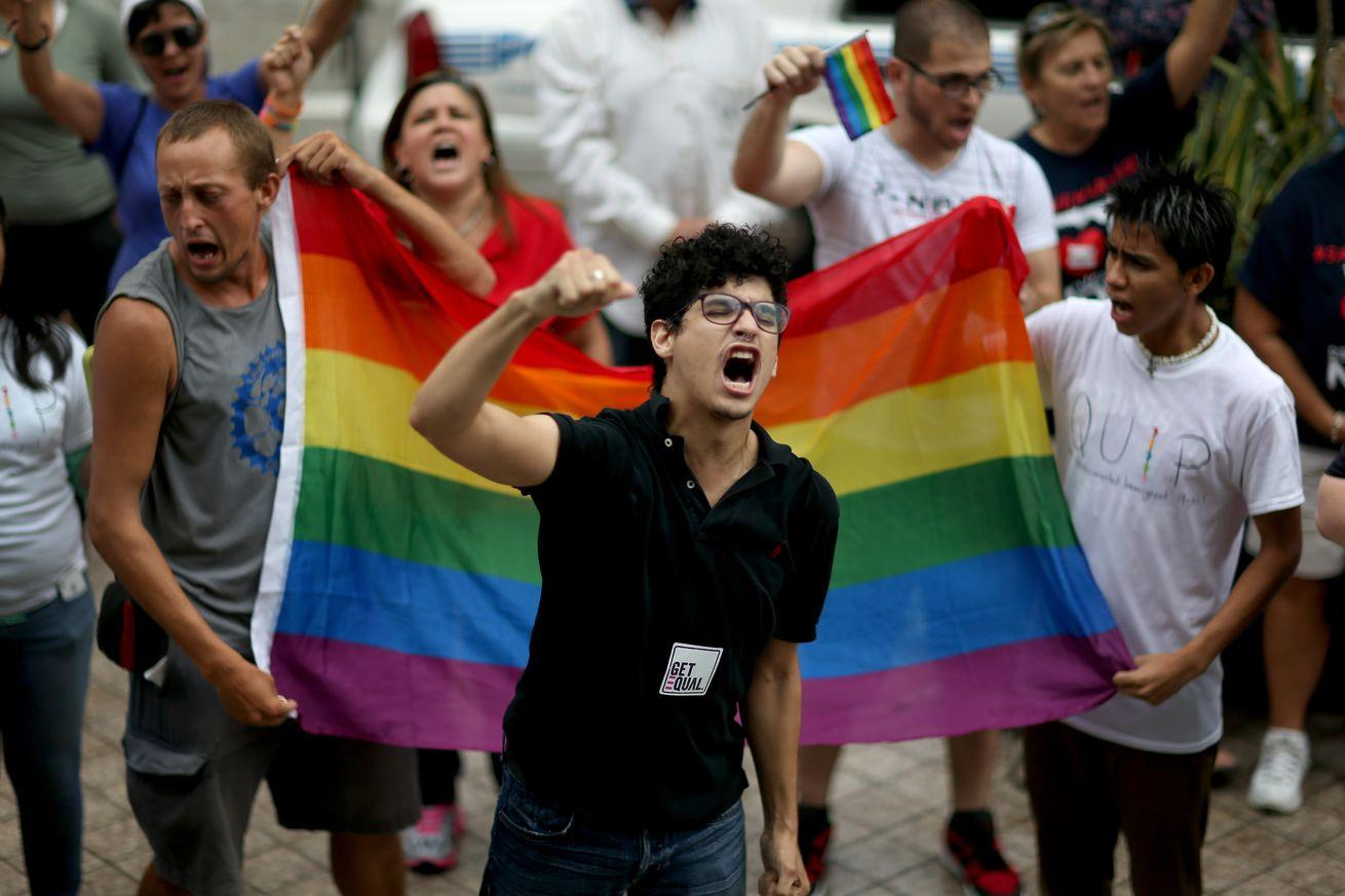 Florida tried to ban discrimination against LGBTQ people — and it failed