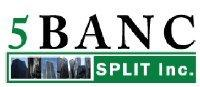 5Banc Split Inc. Announces Quarterly Dividends on Class C Preferred Shares and Class B Capital Shares