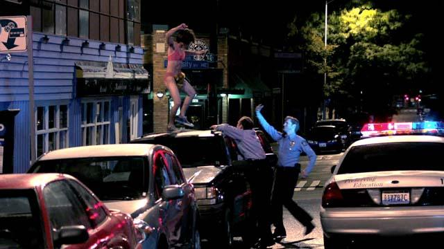 '21 & Over' Featurette: Best Buds