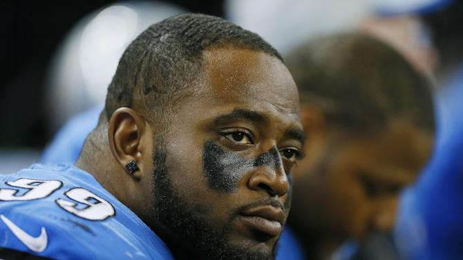 Mosley suspended by Lions, sent home from London