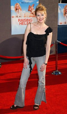 Premiere: Cynthia Preston at the Hollywood premiere of Touchstone Pictures' Raising Helen - 5/26/2004