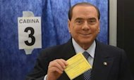 Italy Vote: Partial Results Point To Deadlock