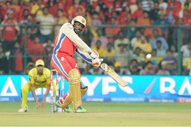 Chris Gayle (RCB)