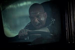Paul Giamatti As Rhino In 'Amazing Spider-Man 2′: First Look