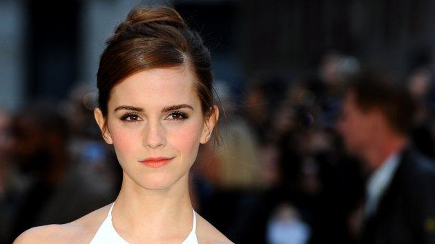 Emma Watson attends the UK premiere of 'Noah' at Odeon Leicester Square on March 31, 2014 in London -- Getty Images