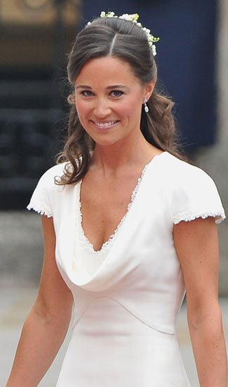 Make Like Pippa Middleton With A Military Fitness Workout (Pert Bottom Guaranteed)