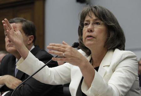 Ex-FDIC head Sheila Bair named president of Maryland college