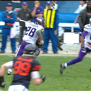 'Playbook': Chicago Bears vs. Minnesota Vikings