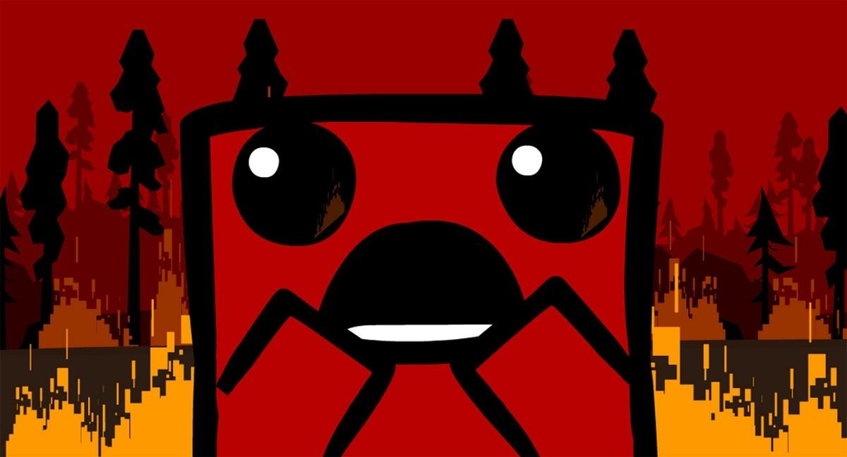 "Xbox One Version of Super Meat Boy ""Would be Great"""