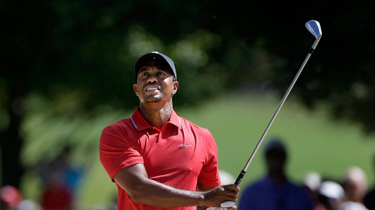 Player of the year,Tiger Woods,Golf