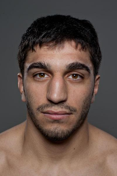 Ramsey Nijem vs. Joe Proctor Added to the UFC on Fox 5 Fight Card