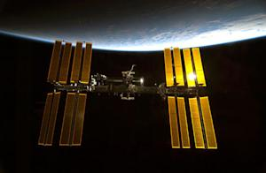 Space Station Loses Contact with NASA Mission Control