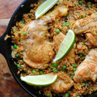 Mark Bittman: Chicken with Rice