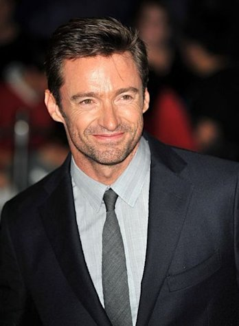 Hugh Jackman is currently reprising his role of the wolverine.