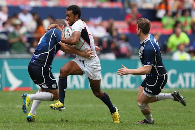 2013 Hong Kong Sevens - Day 3