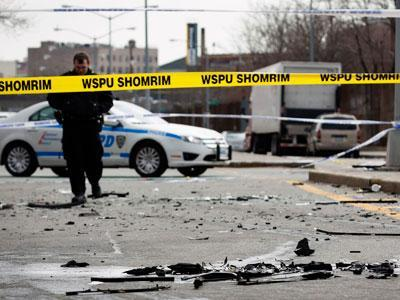 Expectant Parents Die in NY Crash; Baby Survives